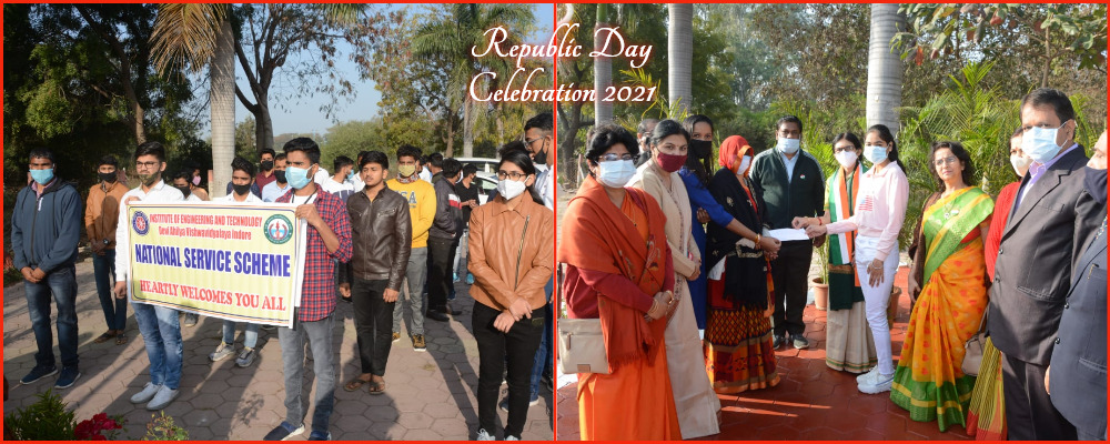 Republic Day Celkebration 2021